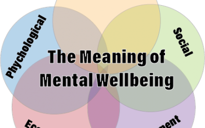Mental Health and Wellbeing (Mental Health First Aid) Courses